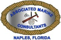 Marine Surveys by Associated Marine Consultants, LLC, Naples, Florida USA - Carl M. McCann - SAMS® AMS®